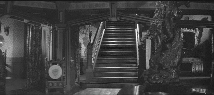 Staircase Scenes 171 Revisiting Rebecca